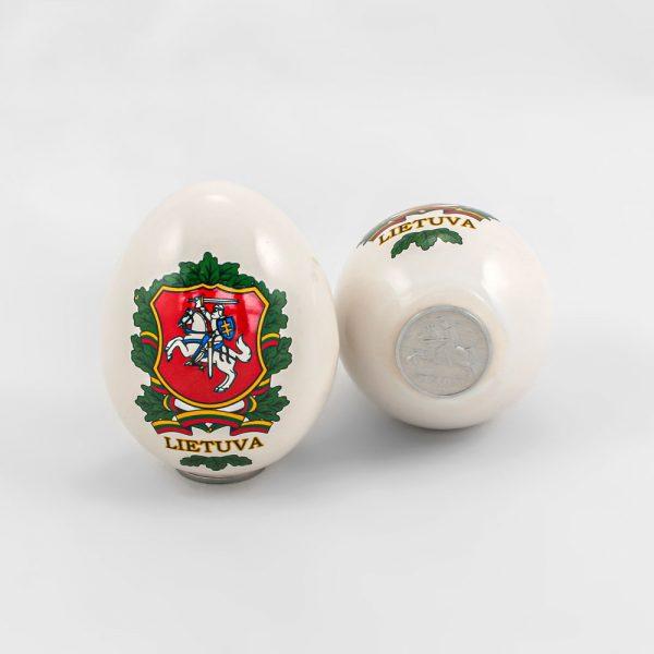 Baltic souvenirs Suvenyrai lietuviški suvenyrai keramikinis kiaušinis