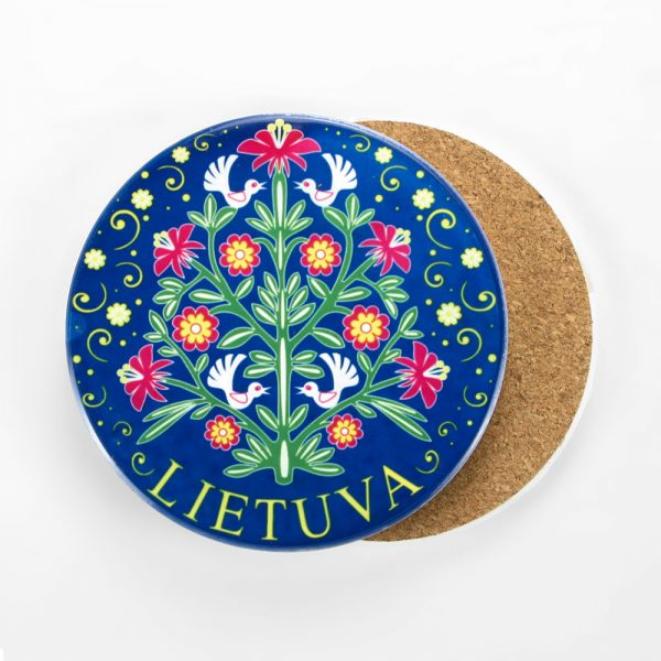 Baltic souvenirs Suvenyrai lietuviški suvenyrai padėkliukai