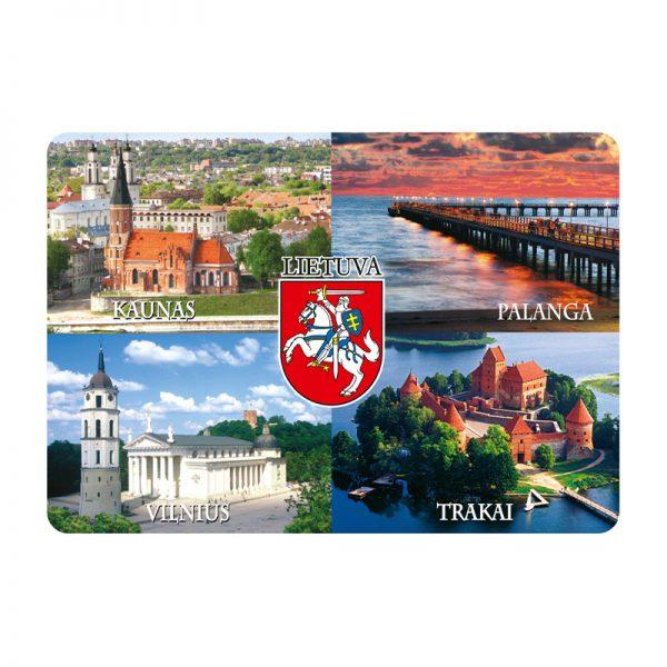 Baltic souvenirs Suvenyrai lietuviški suvenyrai magnetukai